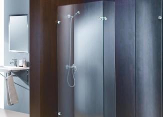 Bathroom shower idea