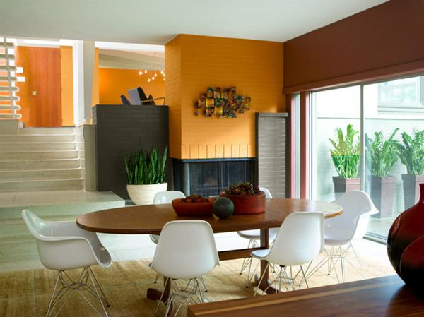 Interior House Paint Color-Ideas