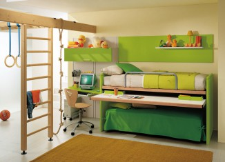 Mate's Beds for kids