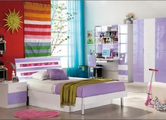 Modern Kids Furniture