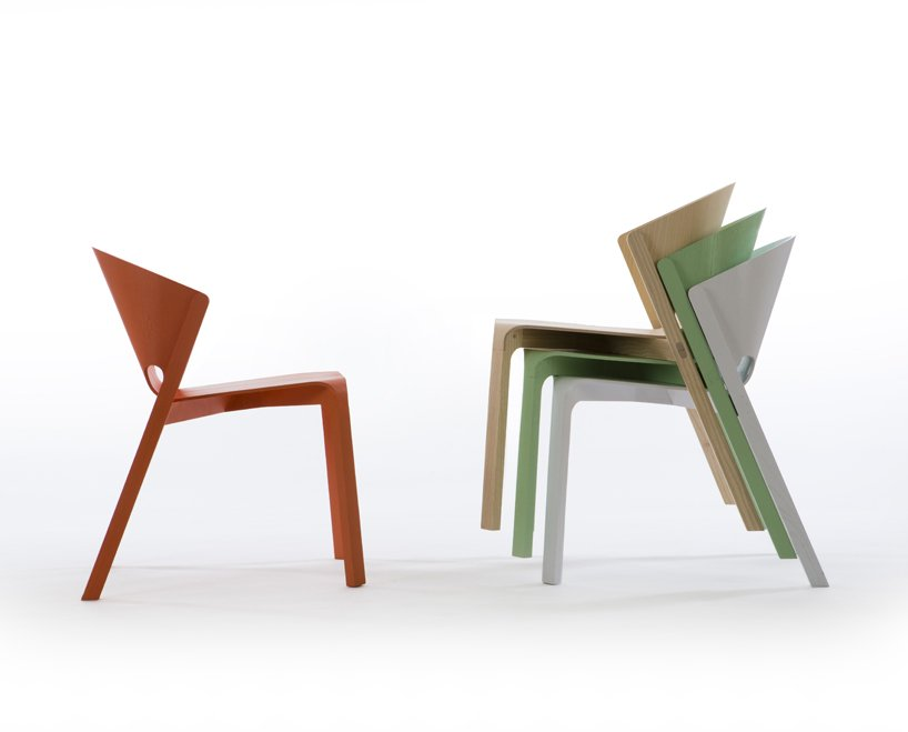 Simple Chair Design
