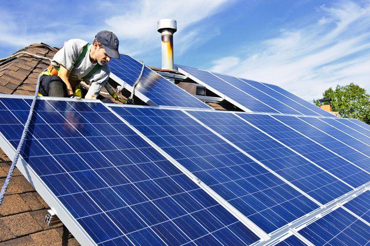 Solar PV System Audits