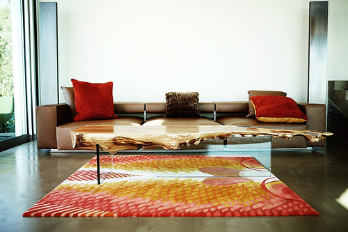 area-rugs Stylish Living Room Accessories for Adding More Grace