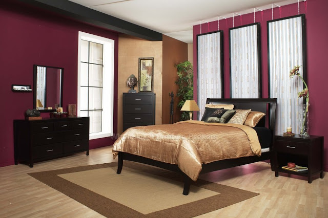 choosing-bedroom-color Updating and Improving Your Bedroom in 9 Easy Steps