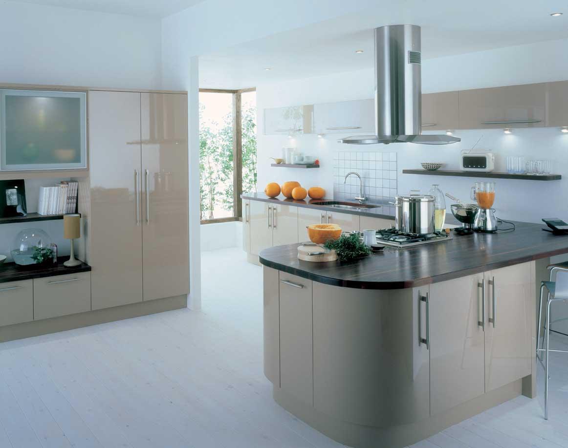 contemporay-kitchen-interior contemporay kitchen interior