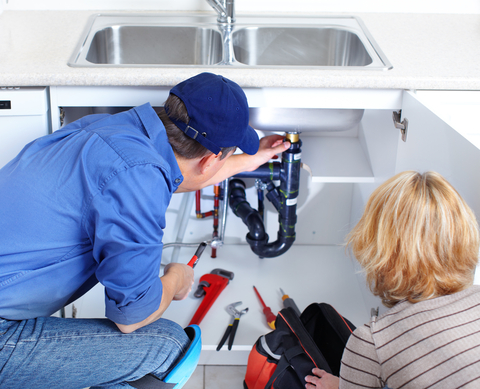 good-plumber Find The Right Plumber With These Tips