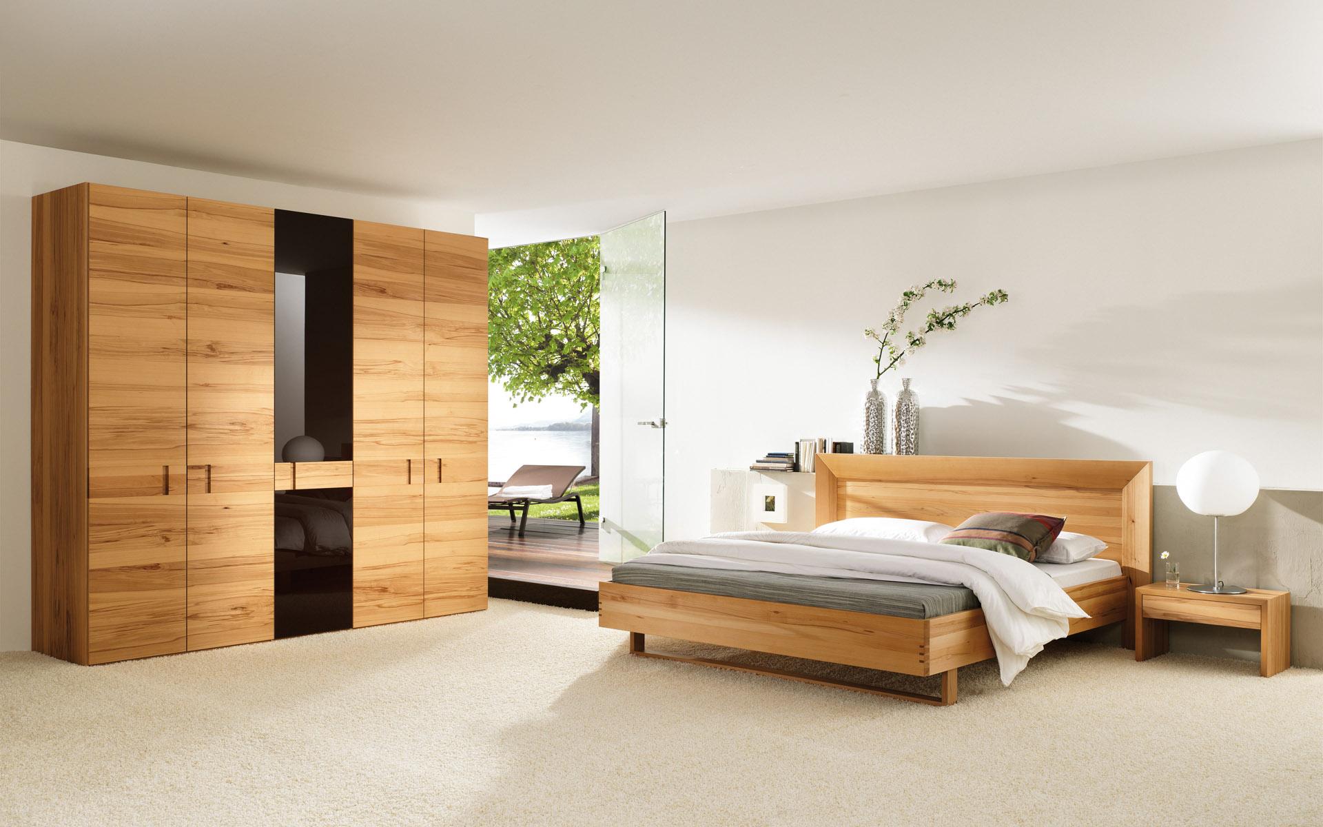 home-decoration376 clean bedroom decoration idea