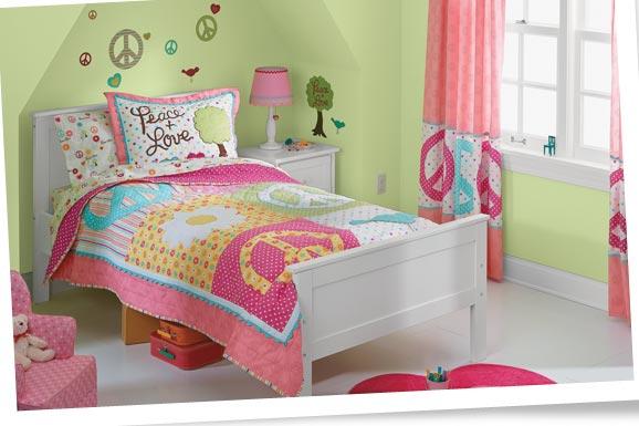 kids room Bed linen