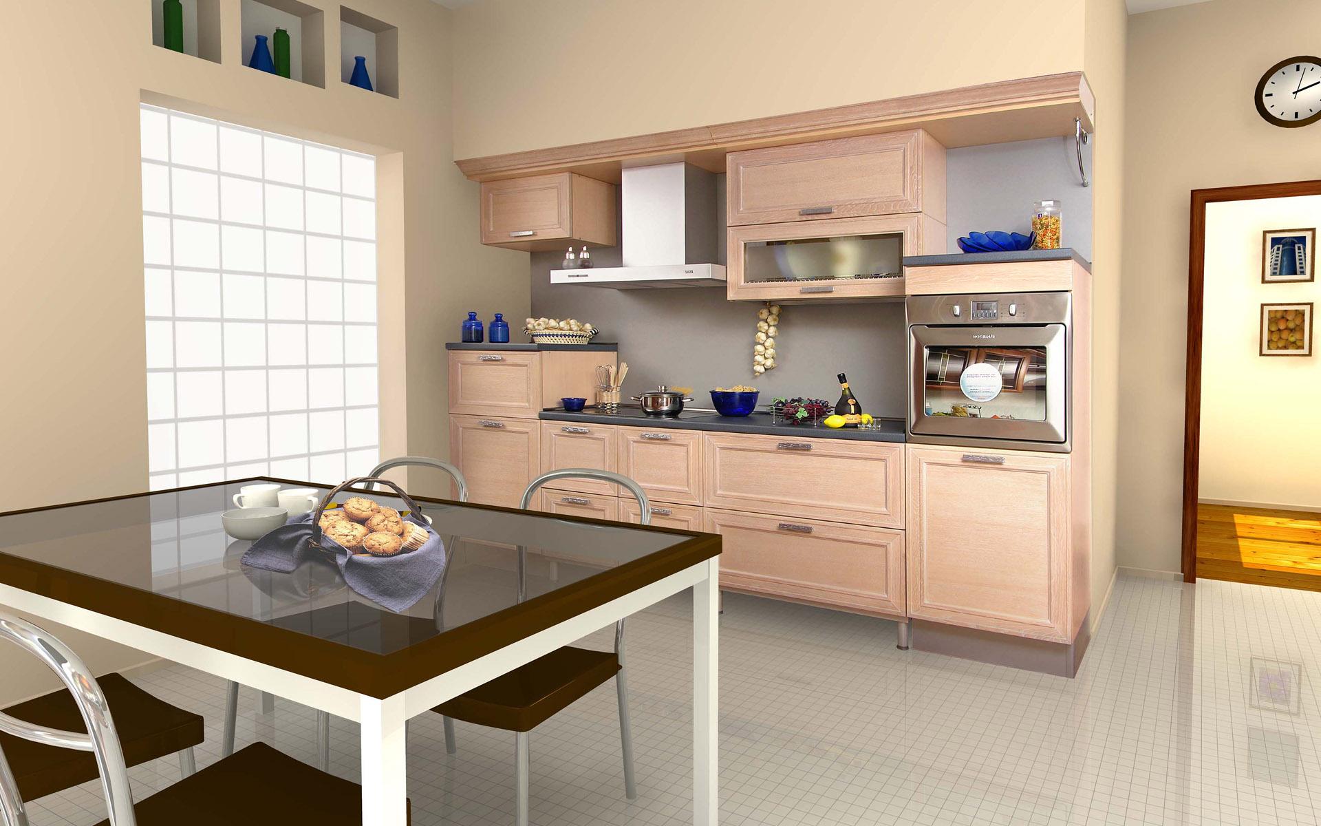 kitchen-interior-design-lighting kitchen interior design lighting