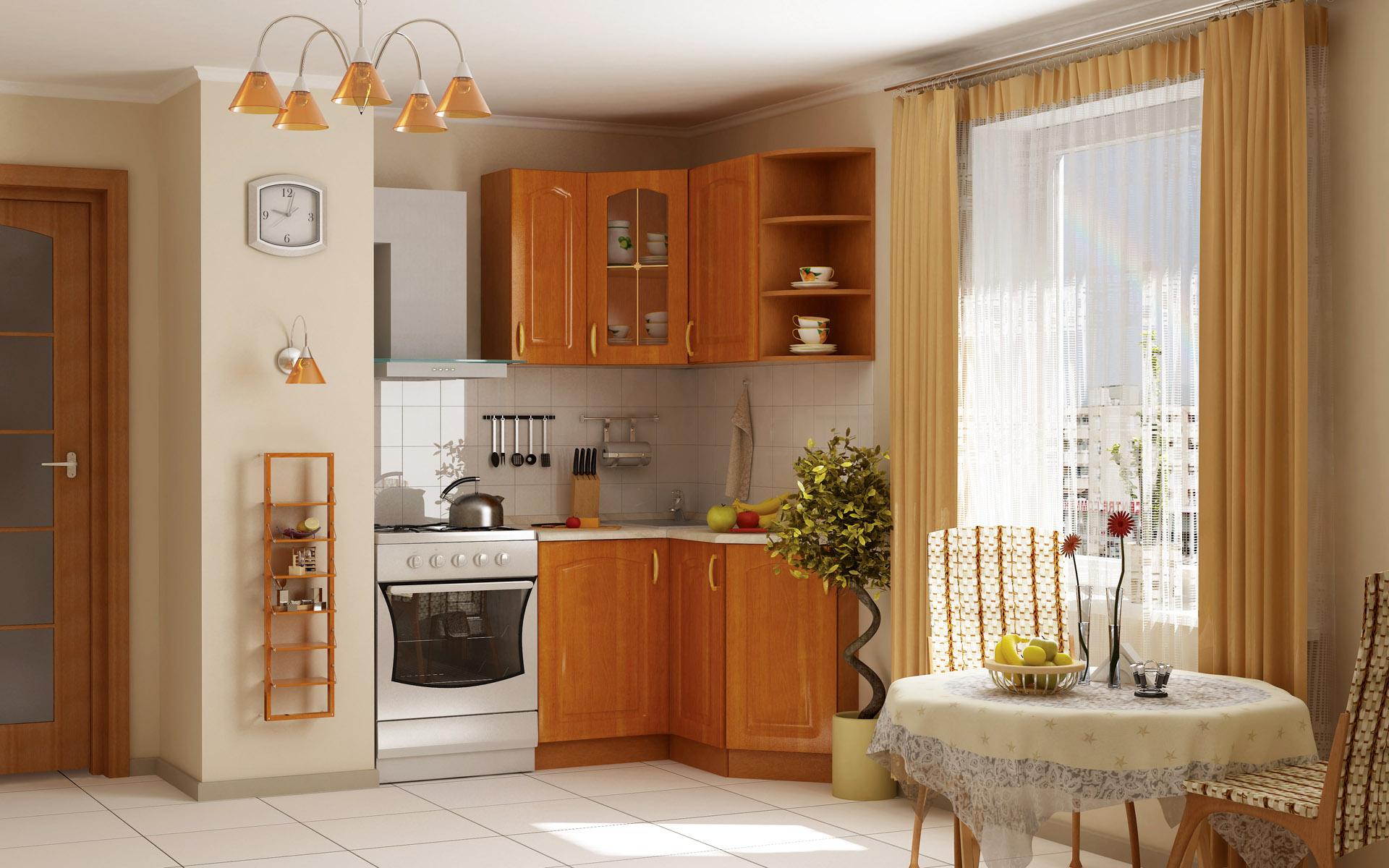 luxurious-kitchen-interior-design-and-lighting luxurious kitchen interior design and lighting