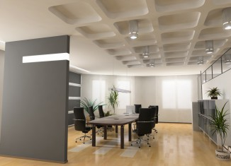 meeting room interior idea