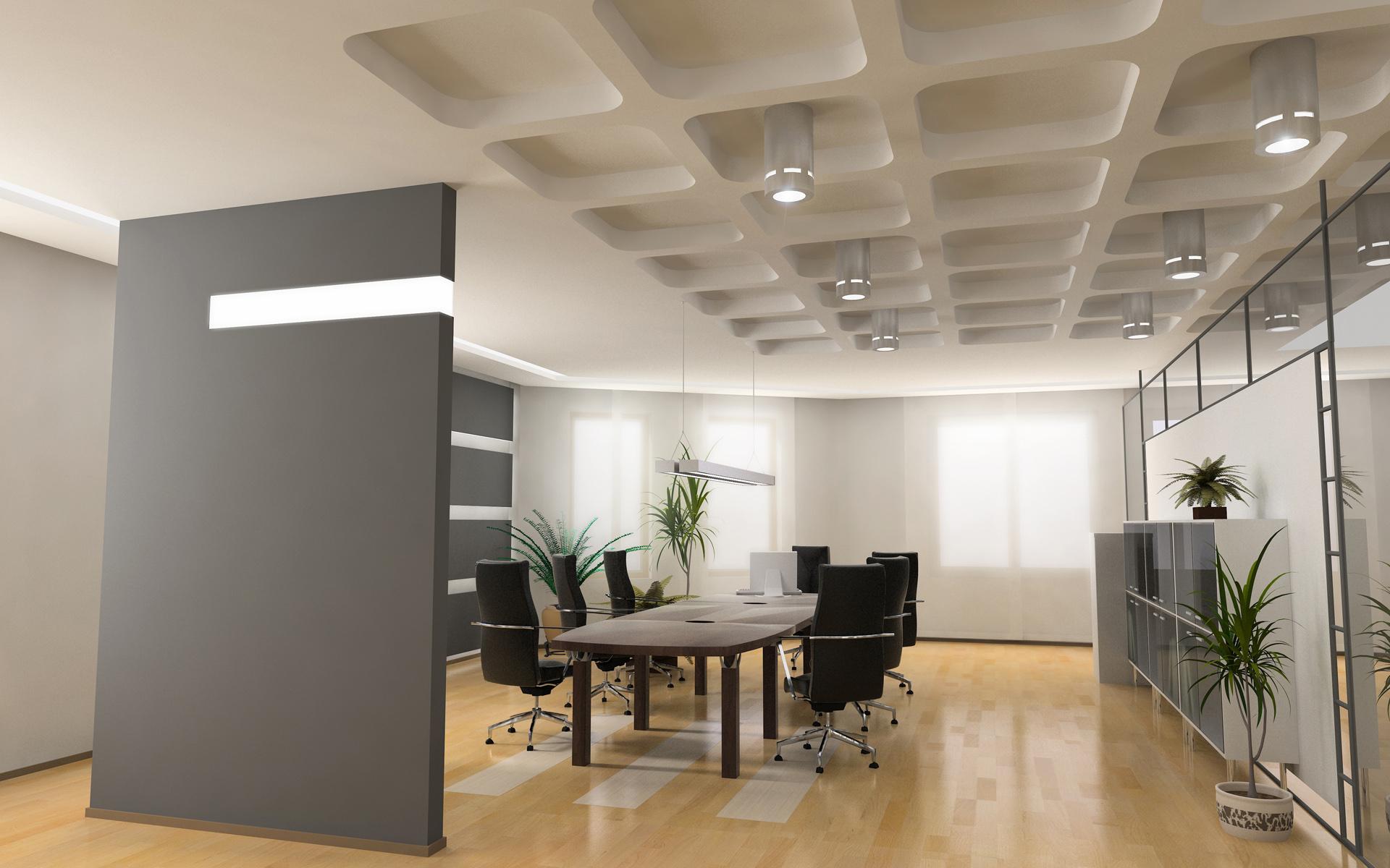 Meeting Room Interior Idea Interior Design Ideas