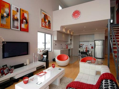modern-interiors-design Interior Designing with Contemporary Style