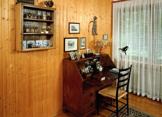 rural study room ideas
