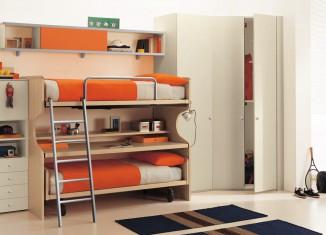 teen Bunk Beds idea