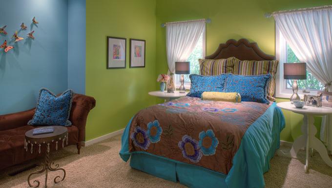 teen bedroom fabrics