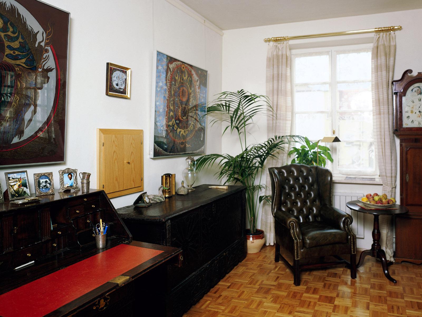 wooden-floor-drwaing-room-idea wooden floor drwaing room idea