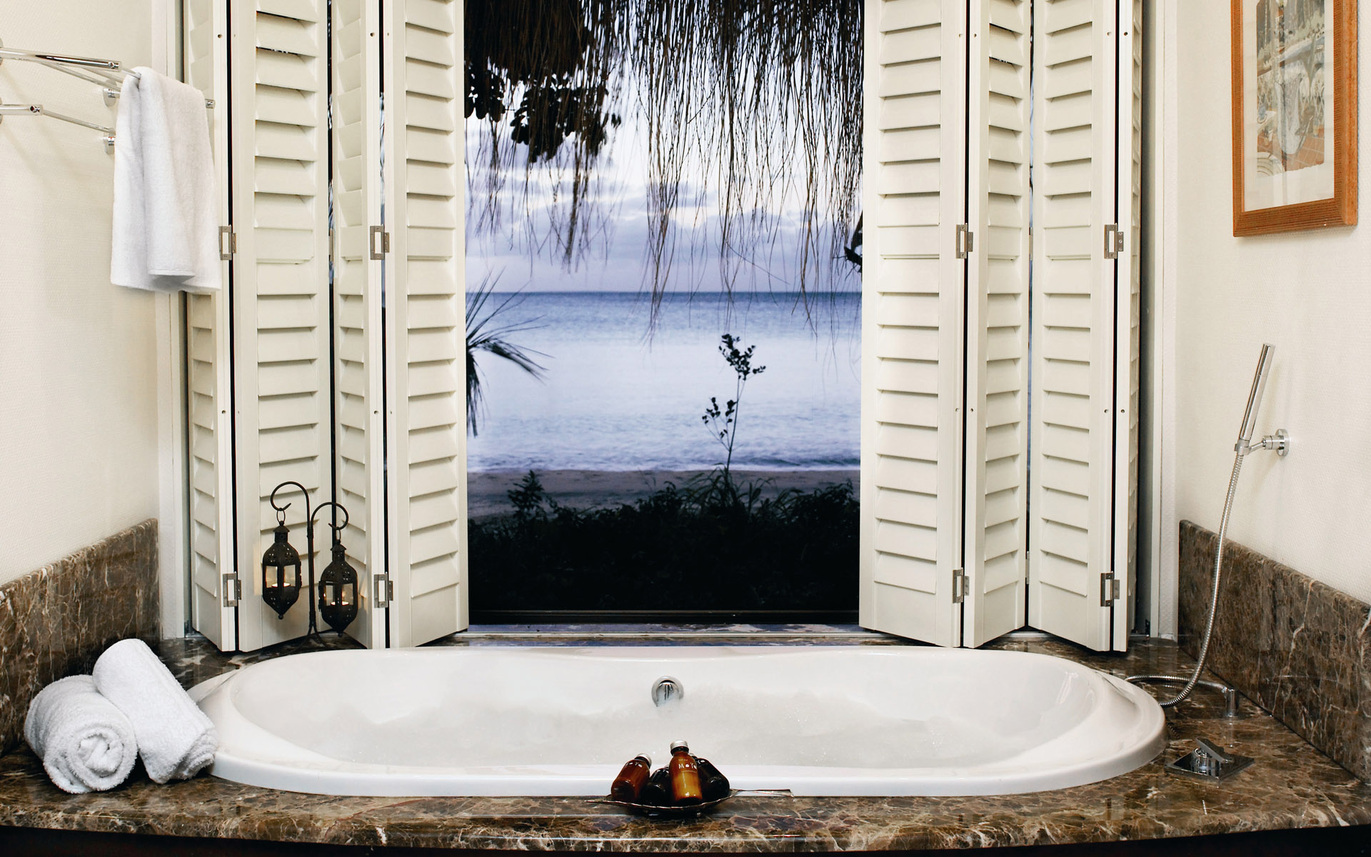 Bathroom_bathtub-and-open-window Bathroom bathtub and open window