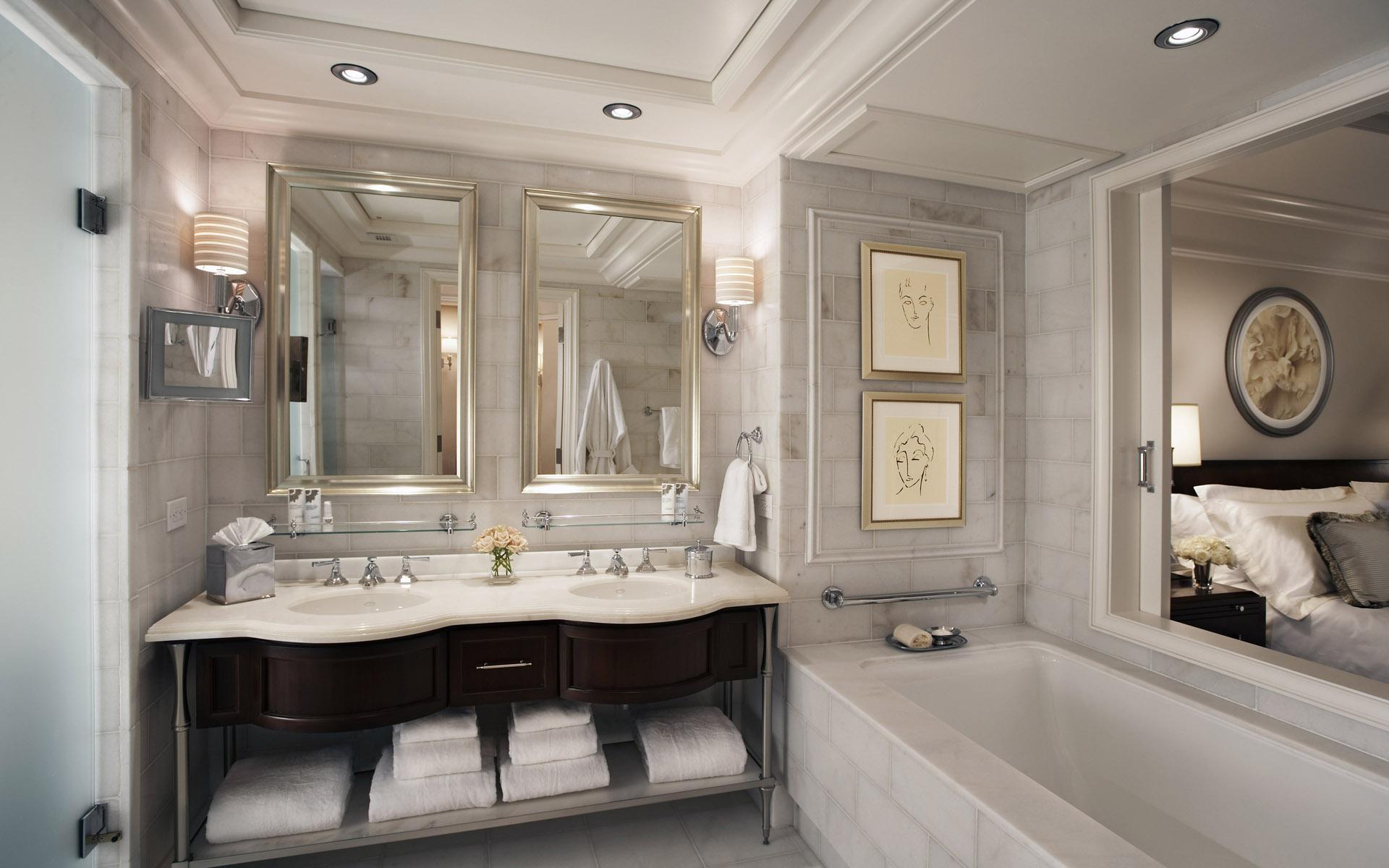 Luxury-Modern-Bathroom_interior-idea Luxury Modern Bathroom interior idea