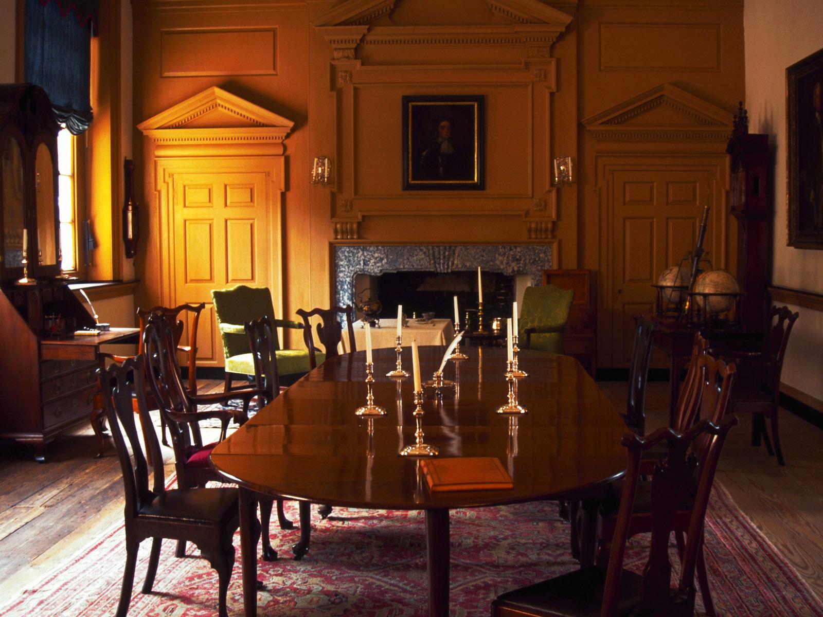 Traditoinal-dining-room-decor Traditoinal dining room decor