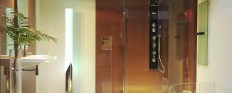 contemporary Bathroom interior designs idea