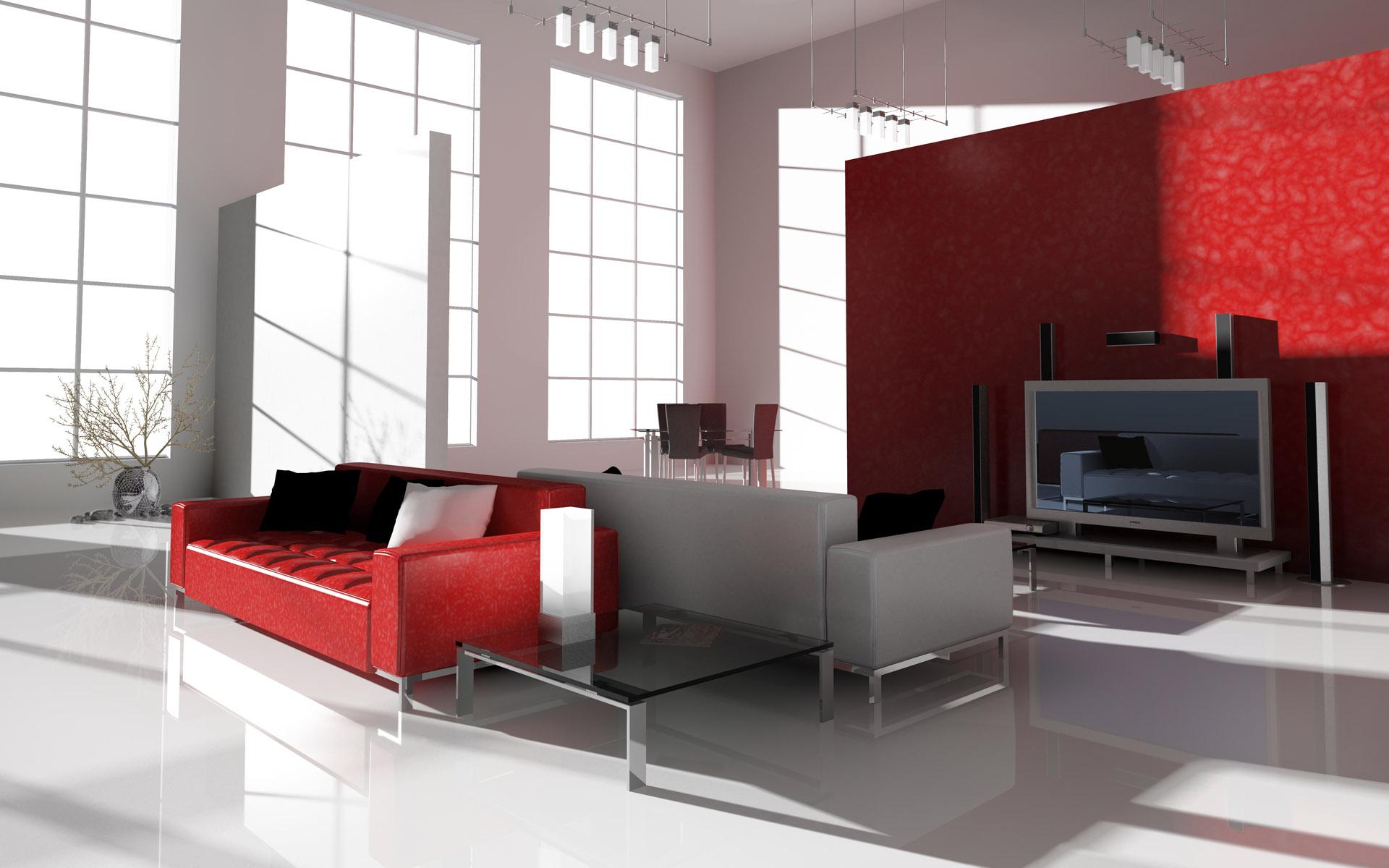 contemporary-living-room-interior-design contemporary living room interior design