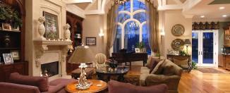 large Living room ideas