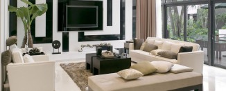 Living Room Color Design Ideas