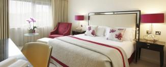 master bedroom decoration idea