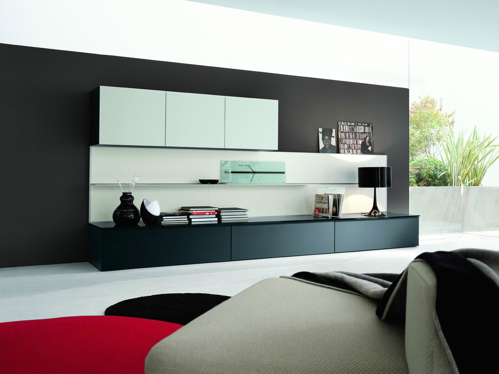 modern-drwaing-room-decoration-idea modern drawing room decoration idea