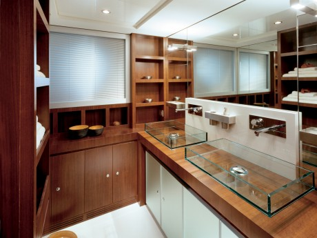 Sailing Yacht Interiors Yacht Interior Design on Yacht