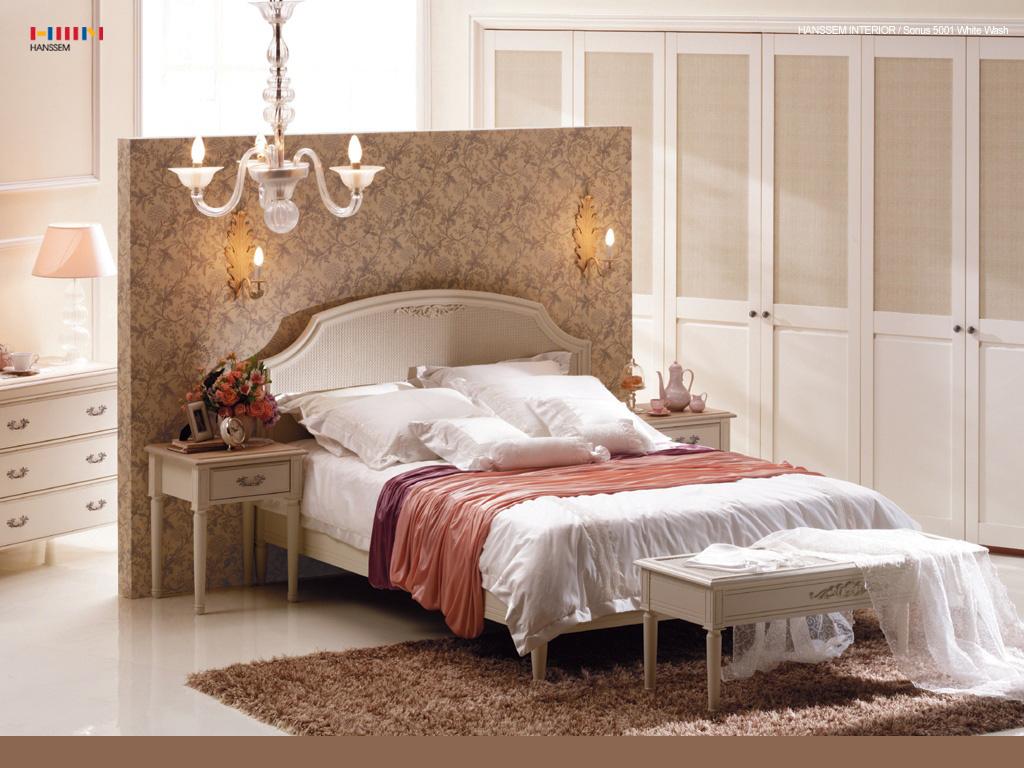 Pink girly bedroom design interior design ideas - Girly bedroom decorating ideas ...