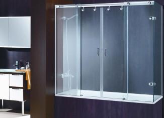 Shower Cabin Bathroom