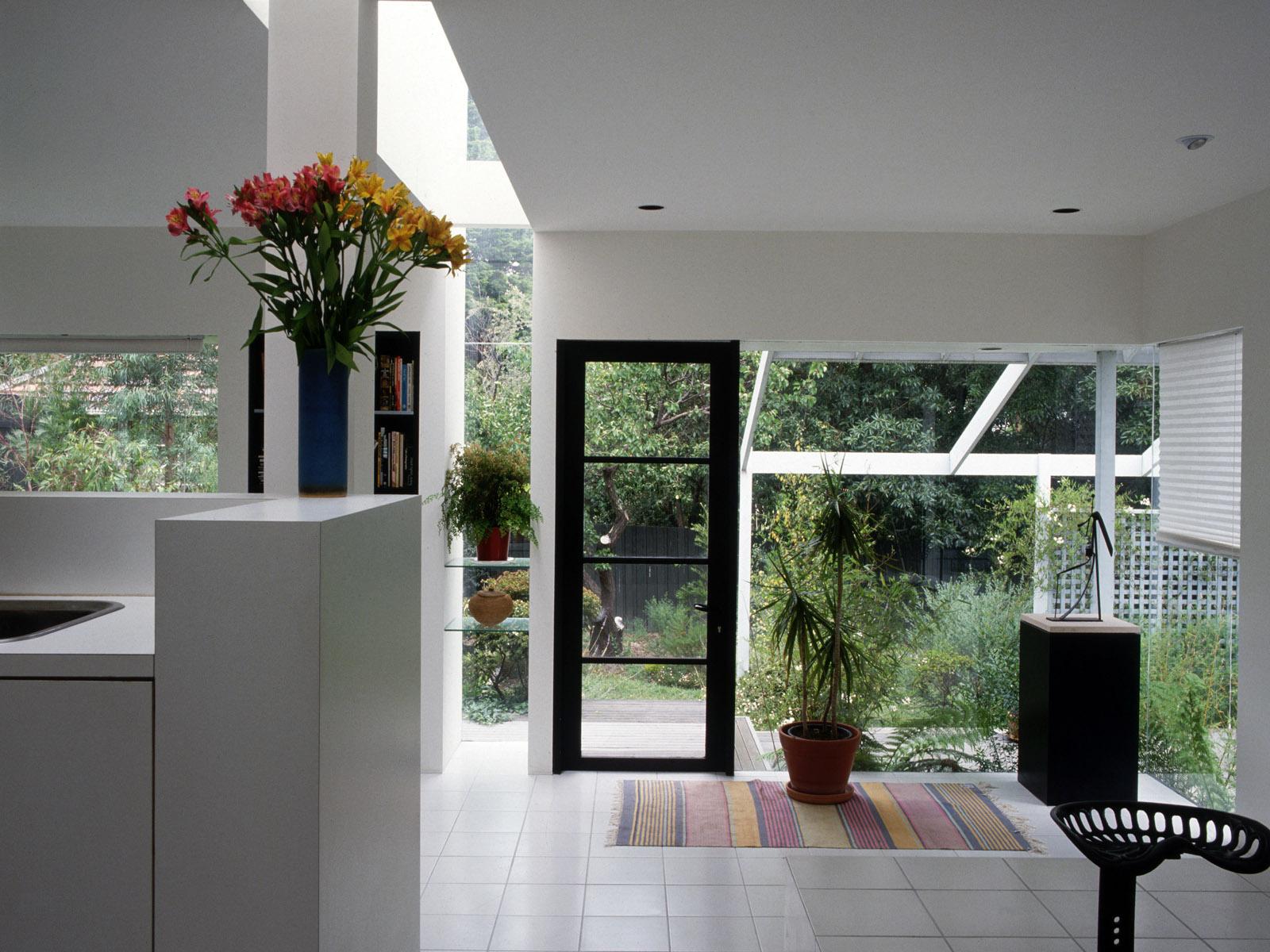 Garden-View-From-Inside Garden View From Inside