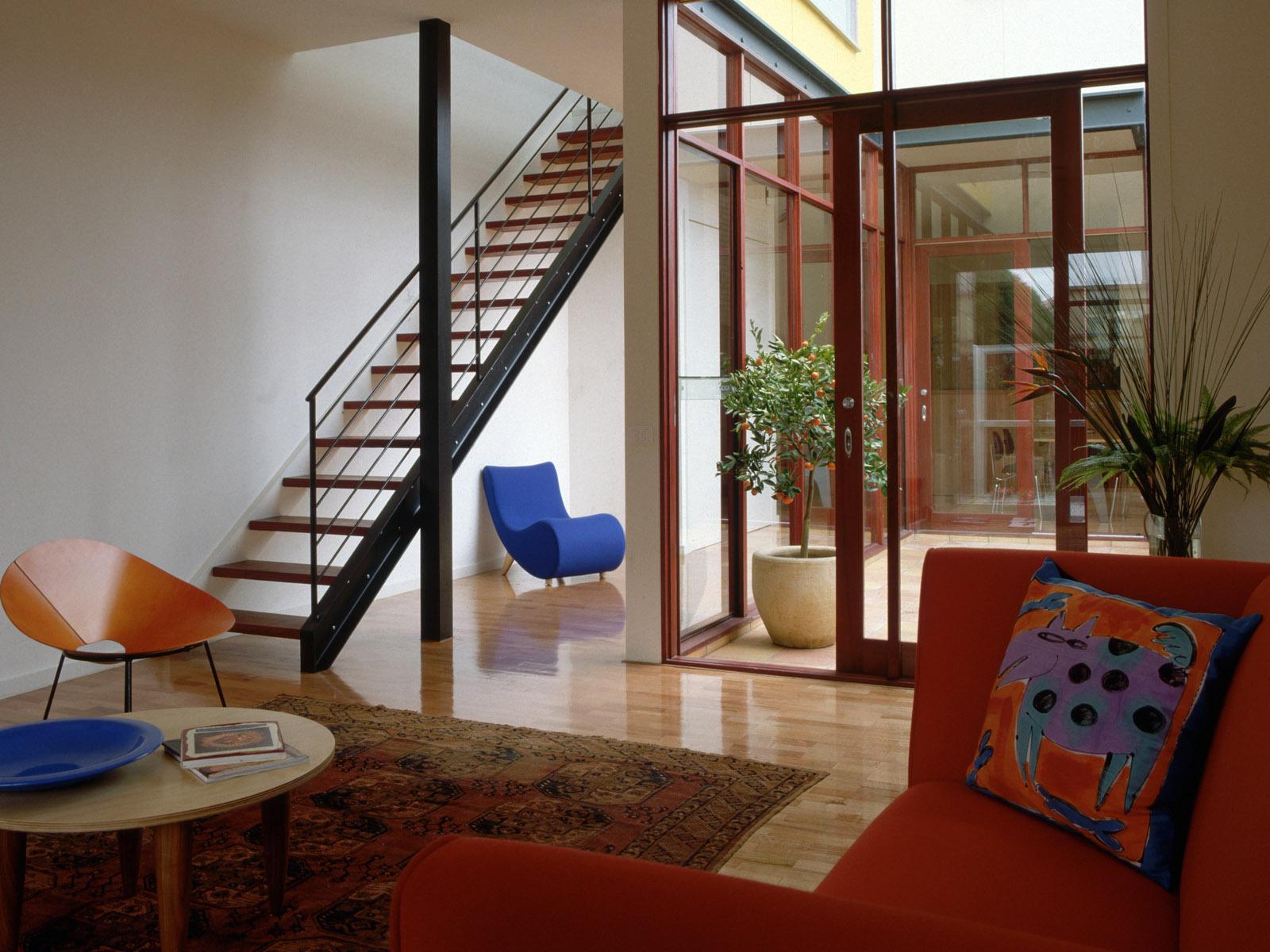 Glass-Door-Home-Interior Glass Door living room