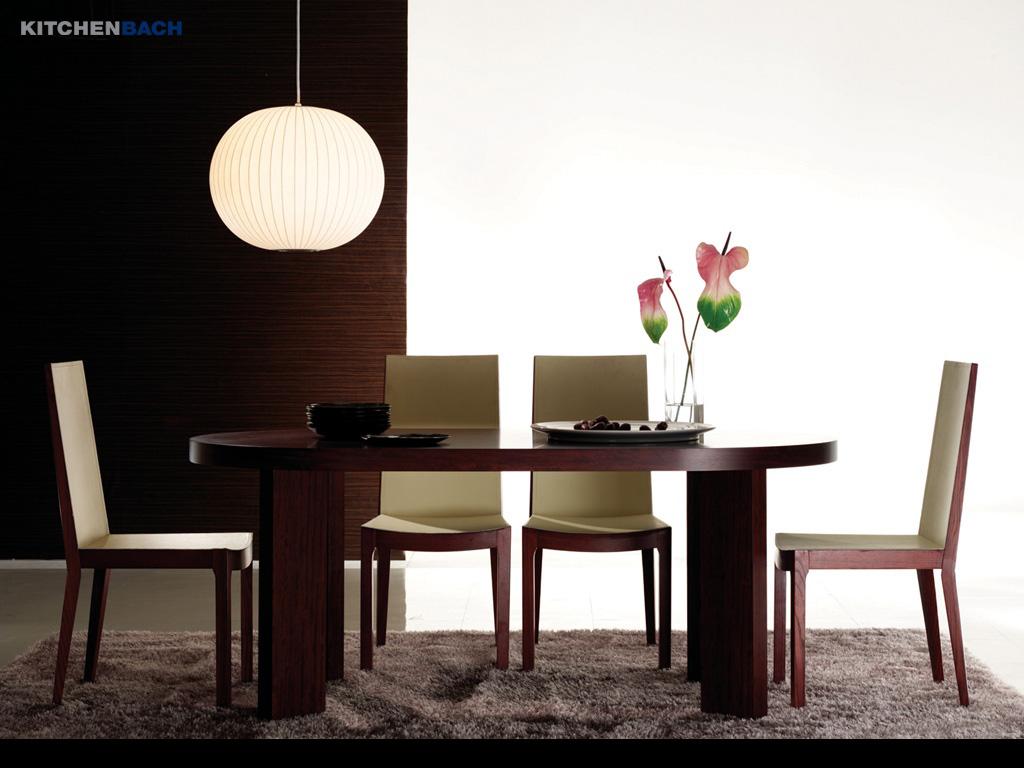 Small-Simple-Dining Small Simple Dining table decoration
