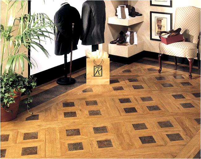 Vinyl Flooring Tiles planks
