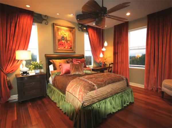 luxury-girls-bedroom-designs Choosing Best Color Scheme for a Teen Girl's Bedroom