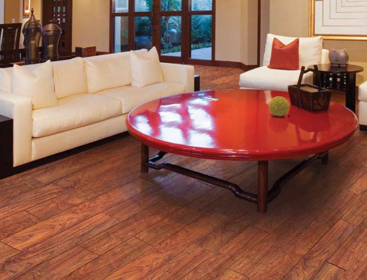 vinyl flooring idea