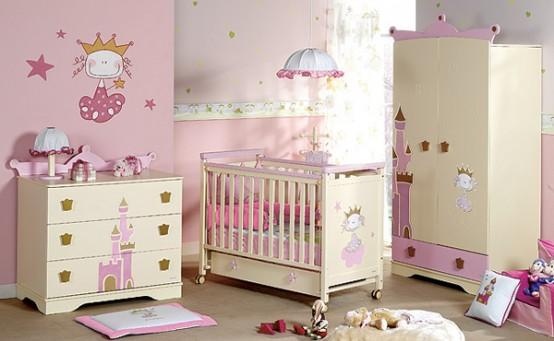 baby nursery decoration
