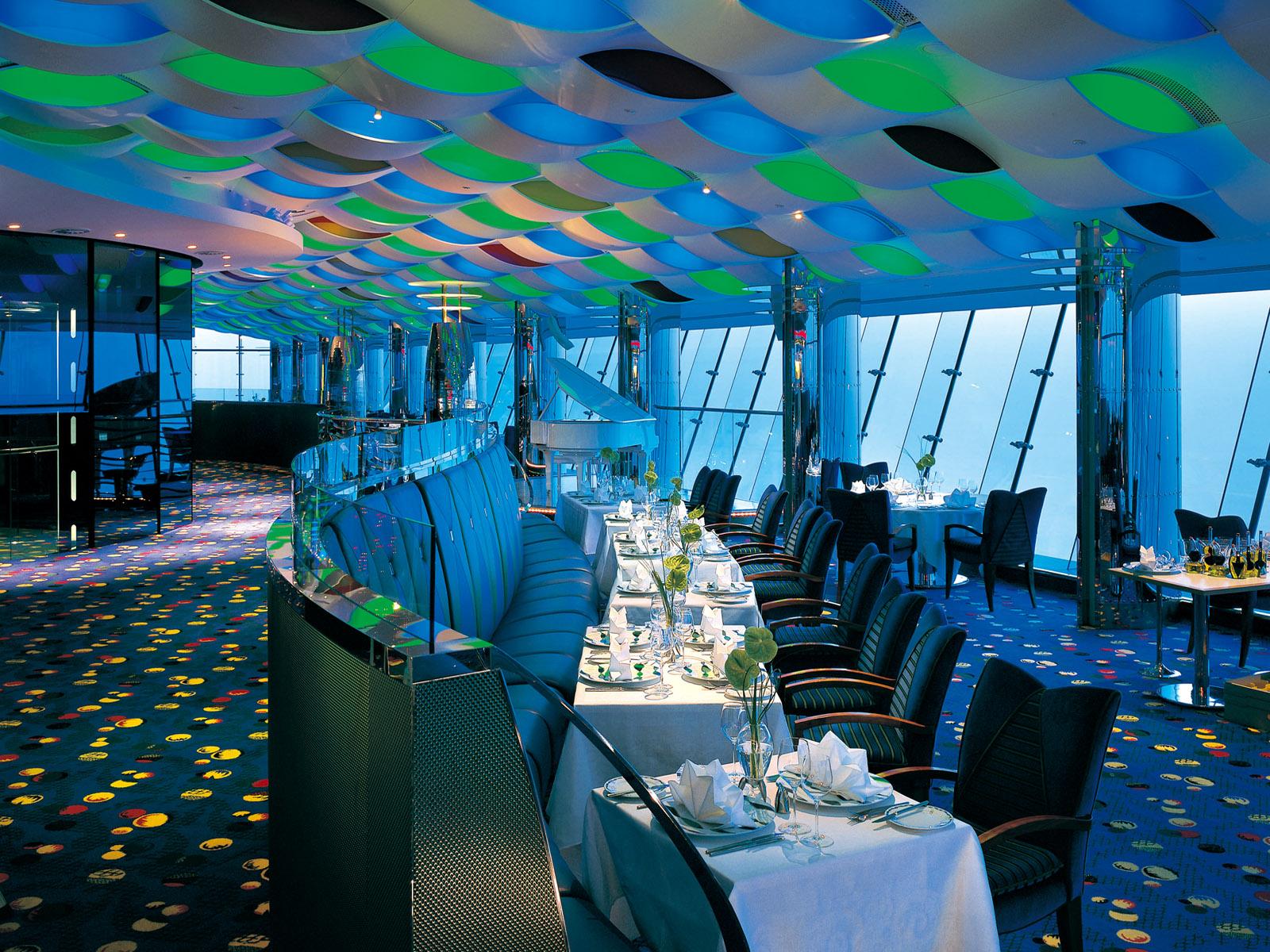 blue-green-hotel-interior blue green hotel interior