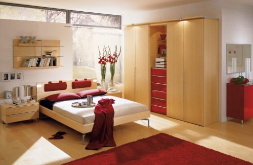 Decoration of master bedroom | Interior design ideas