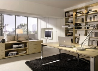 Home Office Organize Idea