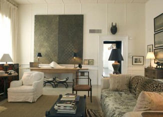 color scheme for living-room