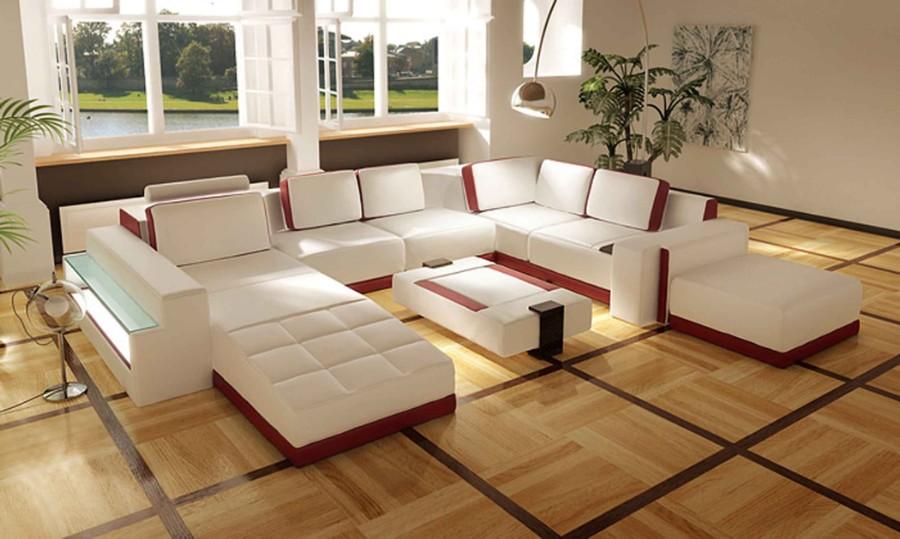 Modern Sofa Ideas For Living Room Interior Design Ideas