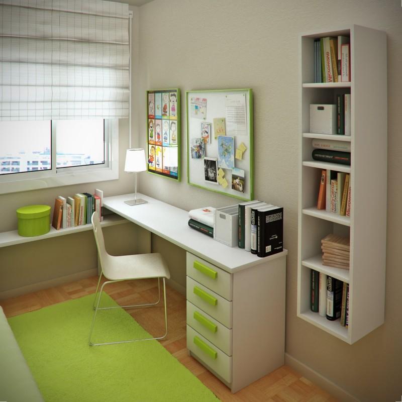 teen-room-study-table-and-shelving-ideas teen room study table and shelving ideas