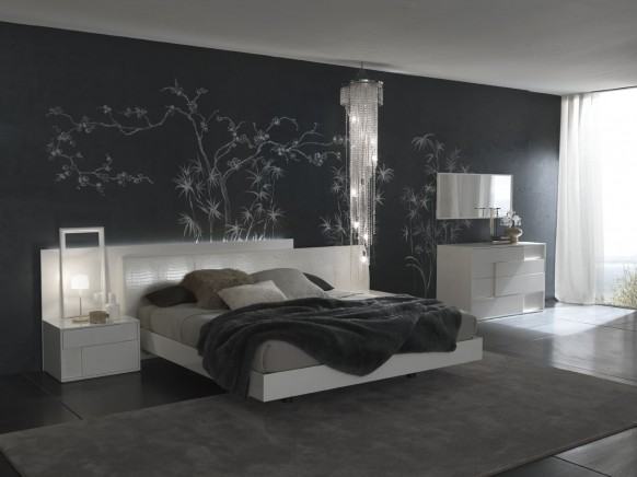 bedroom wallpapers inspirations interior design ideas