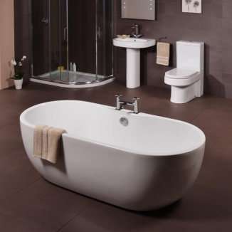 bathroom suites uk