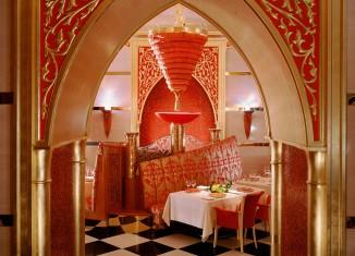 palace theme hotel