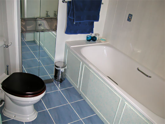 square bathroom floor tiles